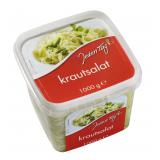 Jeden Tag Krautsalat