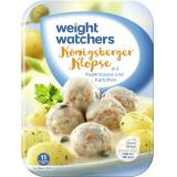 Weight Watchers K�nigsberger Klopse