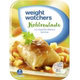 Weight Watchers Kohlroulade