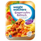 Weight Watchers Ungarisches Gulasch