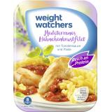 Weight Watchers Mediterranes H�hnchenbrustfilet