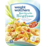 Weight Watchers Karibische Reispfanne