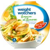 Weight Watchers Linguine al Limone