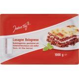 Jeden Tag Lasagne Bolognese