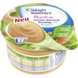 Weight Watchers Macht an Frisches American Dressing