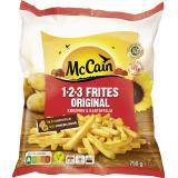 McCain 1�2�3 Frites original