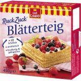 Cafe Condito Ruck Zuck Bl�tterteig