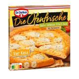 Dr. Oetker Die Ofenfrische Pizza Vier-K�se