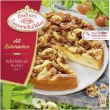 Coppenrath & Wiese Alt-B�hmischer Apfel-Walnuss-Kuchen