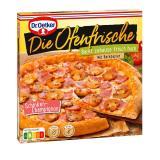 Dr. Oetker Die Ofenfrische Pizza Schinken-Champignon