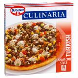 Dr. Oetker Culinaria Turkish Lahmacun Style