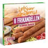 Lekker & Anders Frikandellen holl�ndische Bratrollen