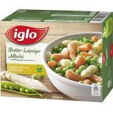 Iglo Butter-Leipziger-Allerlei