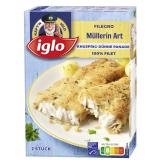Iglo Filegro M�llerin Art