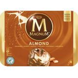 Magnum Mandel Familienpackung Eis