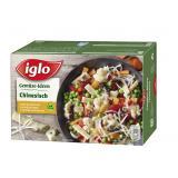 Iglo Gemüse-Ideen chinesische Pfanne