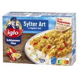 Iglo Schlemmer-Filet Sylter Art