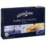 K�stengold Kabeljau-Filets
