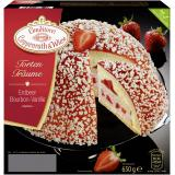 Coppenrath & Wiese Torten-Tr�ume Erdbeer Bourbon-Vanille