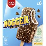 Nogger Familienpack Langnese Eis