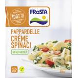 Frosta Pappardelle Cr�me Spinaci