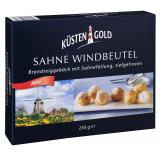 K�stengold Sahne Windbeutel