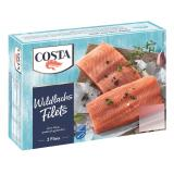 Costa Wildlachsfilets