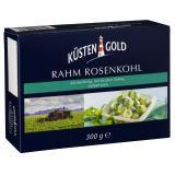 Küstengold Rahm Rosenkohl