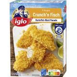 Iglo Filegro Crunch'n'Fish