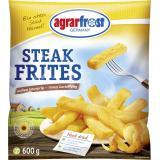 Agrarfrost Steak Frites