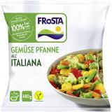 Frosta Gem�se Pfanne Italia Tradizionale