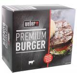 Weber Premium Burger