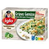 Iglo Schlemmer-Filet Sommergem�se