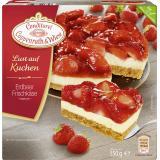 Coppenrath & Wiese Lust auf Kuchen Erdbeer-Frischk�se