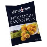 K�stengold Herzogin Kartoffeln