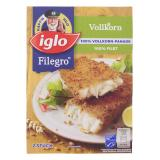 Iglo Vollkorn Filegro