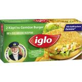 Iglo K�pt`ns Gem�se Burger