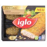 Iglo Gourmet Filegro Landgenuss
