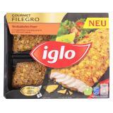 Iglo Gourmet Filegro Mexikanisches Feuer
