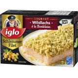 Iglo Gourmet Schlemmer-Filet Wildlachs � la Bordelaise