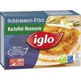 Iglo Schlemmer-Filet Kartoffel-Rosmarin