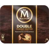 Magnum Double Peanut Eis