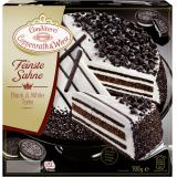 Coppenrath & Wiese Feinste Sahne Black & white Torte