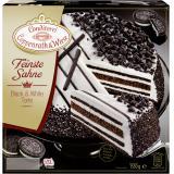 Coppenrath & Wiese Feinste Sahne Black & white Torte