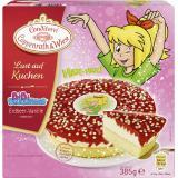 Coppenrath & Wiese Lust auf Kuchen Bibi Blocksberg Erdbeer-Vanille