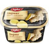 Iglo Ingwer