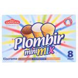 Dovgan Plombir Eiscreme Mini Mix