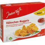Jeden Tag H�hnchen Nuggets