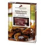 Wildmeister Wildschwein-Edelgulasch