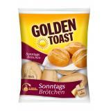 Golden Toast Sonntagsbr�tchen